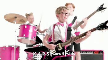 Kars4Kids TV Spot, 'Donate Your Car: Upbeat'