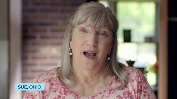 Voters For Cures TV Spot, 'Patients Like Sue' - Thumbnail 2
