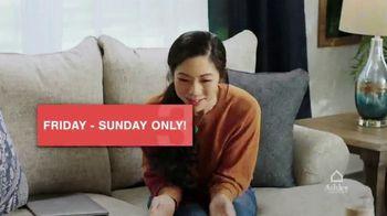 Ashley HomeStore TV Spot, '3 Biggest Days to Save' - Thumbnail 5