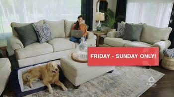 Ashley HomeStore TV Spot, '3 Biggest Days to Save' - Thumbnail 2