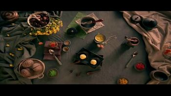 Vadilal Quick Treat TV Spot, 'Spoon Full of Sunshine'