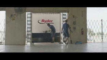 Ryder TV Spot, 'Even Better: Last Mile Delivery' - Thumbnail 2