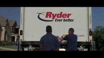Ryder TV Spot, 'Even Better: Last Mile Delivery' - Thumbnail 8