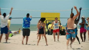 Twisted Tea TV Spot, 'Twisted Tea Drop in Carolina Beach' Song by AC/DC
