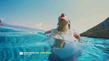Norwegian Cruise Line TV Spot, 'Ready to Break Free' Song by Queen - Thumbnail 1