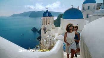 Norwegian Cruise Line TV Spot, 'Ready to Break Free' Song by Queen - Thumbnail 3