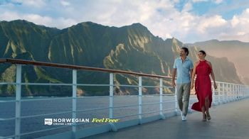 Norwegian Cruise Line TV Spot, 'Ready to Break Free' Song by Queen - Thumbnail 5