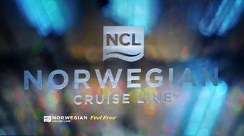 Norwegian Cruise Line TV Spot, 'Ready to Break Free' Song by Queen - Thumbnail 6