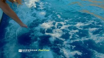 Norwegian Cruise Line TV Spot, 'Ready to Break Free' Song by Queen - Thumbnail 7