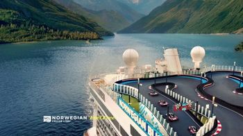 Norwegian Cruise Line TV Spot, 'Ready to Break Free' Song by Queen - Thumbnail 8