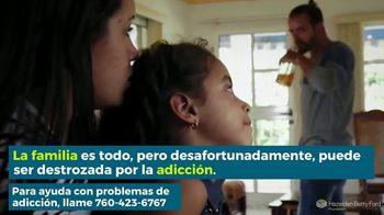 Hazelden Betty Ford Foundation TV Spot, 'Esperanza' [Spanish]