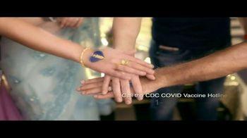 COVID Collaborative TV Spot, 'Zee TV: Questions' - Thumbnail 10