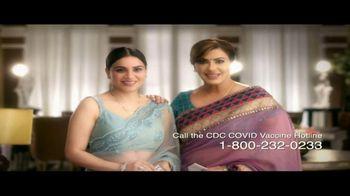 COVID Collaborative TV Spot, 'Zee TV: Questions' - Thumbnail 8