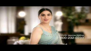 COVID Collaborative TV Spot, 'Zee TV: Questions' - Thumbnail 9