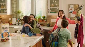 Cheerios Oat Crunch TV Spot, 'Poner el ritmo a un día increíble' [Spanish]