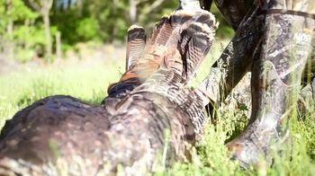 Dryshod TV Spot, 'Turkey Hunt' - Thumbnail 1