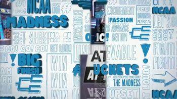 AT&T Wireless TV Spot, 'Lily Uncomplicates: Jinxes' - Thumbnail 1