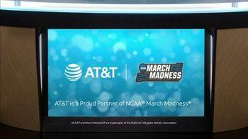 AT&T Wireless TV Spot, 'Lily Uncomplicates: Jinxes' - Thumbnail 10