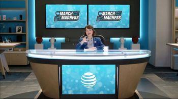 AT&T Wireless TV Spot, 'Lily Uncomplicates: Jinxes' - Thumbnail 4