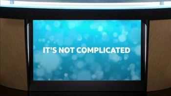 AT&T Wireless TV Spot, 'Lily Uncomplicates: Jinxes' - Thumbnail 7