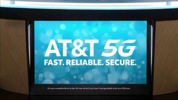 AT&T Wireless TV Spot, 'Lily Uncomplicates: Jinxes' - Thumbnail 9