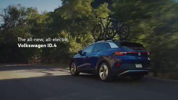 Volkswagen ID.4 TV Spot, 'Better for Your Family' [T1] - Thumbnail 8