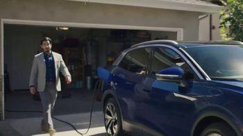 Volkswagen ID.4 TV Spot, 'Better for Your Family' [T1] - Thumbnail 1