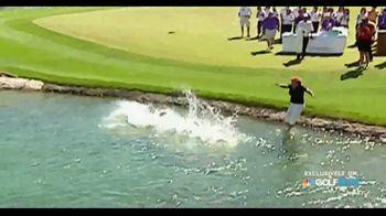 GolfPass TV Spot, 'Lessons With a Champion Golfer: Morgan Pressel' - Thumbnail 1