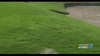 GolfPass TV Spot, 'Lessons With a Champion Golfer: Morgan Pressel' - Thumbnail 5