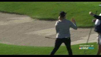 GolfPass TV Spot, 'Lessons With a Champion Golfer: Morgan Pressel' - Thumbnail 6