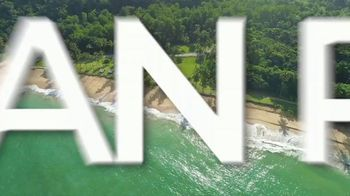 Dominican Republic Tourism Ministry TV Spot, 'Waiting for You' - Thumbnail 1