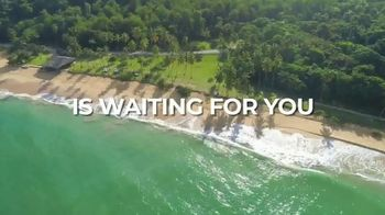 Dominican Republic Tourism Ministry TV Spot, 'Waiting for You' - Thumbnail 2