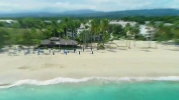 Dominican Republic Tourism Ministry TV Spot, 'Waiting for You' - Thumbnail 3