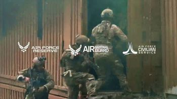 U.S. Air Force TV Spot, 'Greatness Comes From Everywhere' - Thumbnail 9