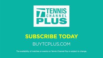 Tennis Channel Plus TV Spot, 'Miami Open: 8 Courts' - Thumbnail 10