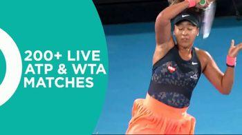 Tennis Channel Plus TV Spot, 'Miami Open: 8 Courts' - Thumbnail 6