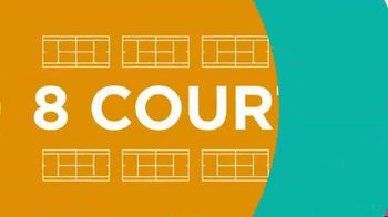 Tennis Channel Plus TV Spot, 'Miami Open: 8 Courts' - Thumbnail 8