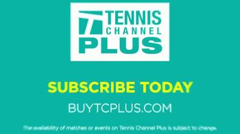 Tennis Channel Plus TV Spot, 'Miami Open: 8 Courts' - Thumbnail 9