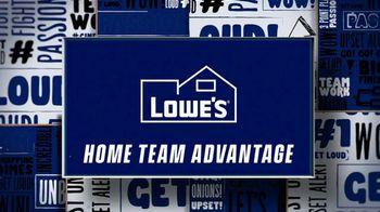 Lowe's TV Spot, 'Home Team Advantage: 1988 Kansas Jayhawks' - Thumbnail 1