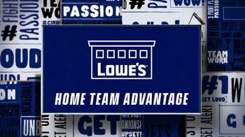 Lowe's TV Spot, 'Home Team Advantage: 1988 Kansas Jayhawks' - Thumbnail 2