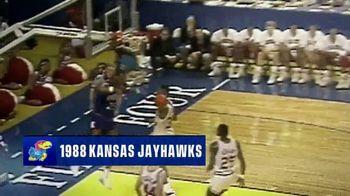 Lowe's TV Spot, 'Home Team Advantage: 1988 Kansas Jayhawks' - Thumbnail 5