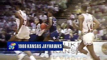 Lowe's TV Spot, 'Home Team Advantage: 1988 Kansas Jayhawks' - Thumbnail 6