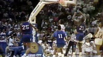 Lowe's TV Spot, 'Home Team Advantage: 1988 Kansas Jayhawks' - Thumbnail 8