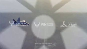 U.S. Air Force TV Spot, 'Give Your All' - Thumbnail 10