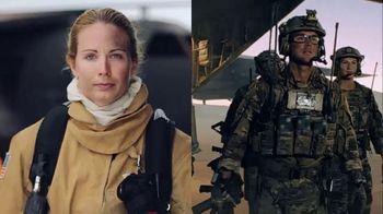 U.S. Air Force TV Spot, 'Different Strengths'