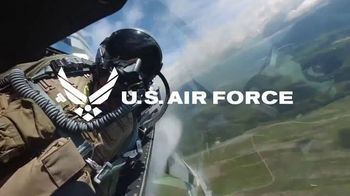U.S. Air Force TV Spot, 'Different Strengths' - Thumbnail 7