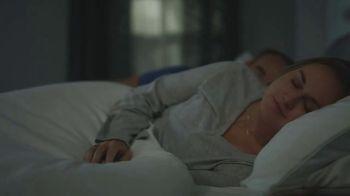Tempur-Pedic TV Spot, 'Makes Sleep Feel Cool' - Thumbnail 6