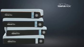 Tempur-Pedic TV Spot, 'Makes Sleep Feel Cool' - Thumbnail 7