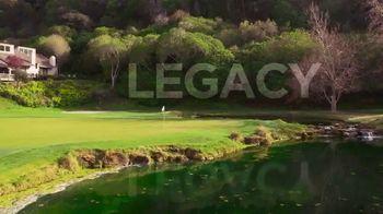 True Temper Golf TV Spot, 'Over 100 Years'