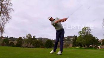 True Temper Golf TV Spot, 'Over 100 Years' - Thumbnail 4